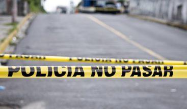Hallan a tres personas sin vida en una camioneta de lujo en Panamá