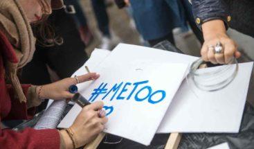 #MeToo llega a Bollywood un año después de sacudir a Hollywood