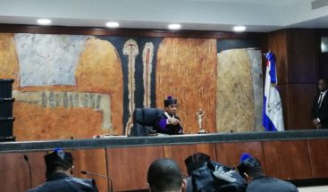 Abogados de Díaz Rúa piden a Ortega Polanco declararse incompetente