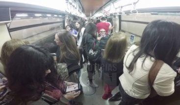 Ocho de cada 10 mujeres ha sido víctima de acoso en espacios públicos