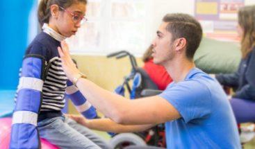 RD avanza en la necesidad de crear conciencia sobre parálisis cerebral