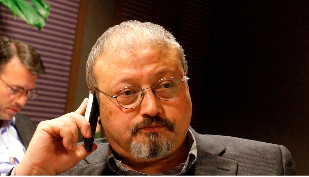 Arabia Saudí dice Khashoggi murió dentro del consulado durante pelea
