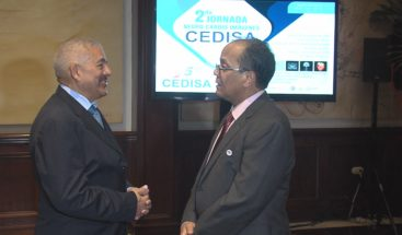 CEDISA anuncia la celebración de su segunda jornada Neuro-Cardio Imagen