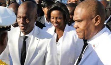 Presidente de Haití sale ileso tras tiroteo en acto público