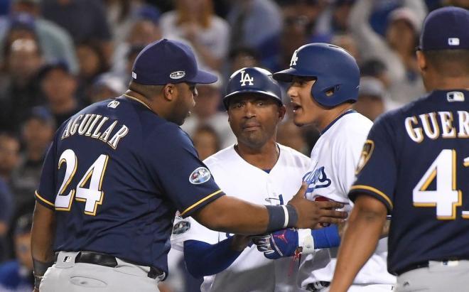 Manny Machado vuelve a tener problemas con su imagen de jugador