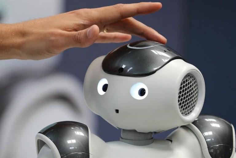 Futuro del robot, próximo al intermediario colaborativo que al enemigo