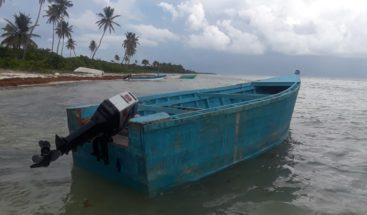 Apresan 26 en Isla Saona que pretendían viajar ilegal a Puerto Rico