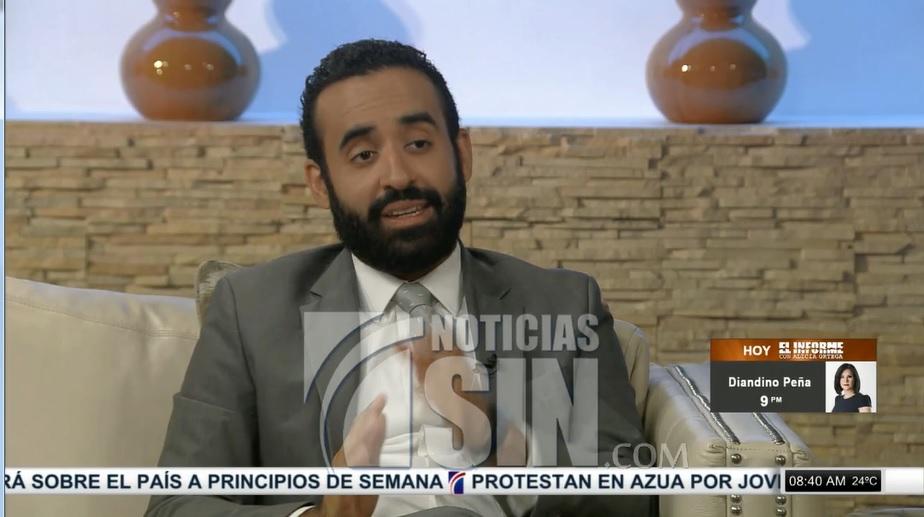 Experto en política internacional analiza situación de AMLO en México