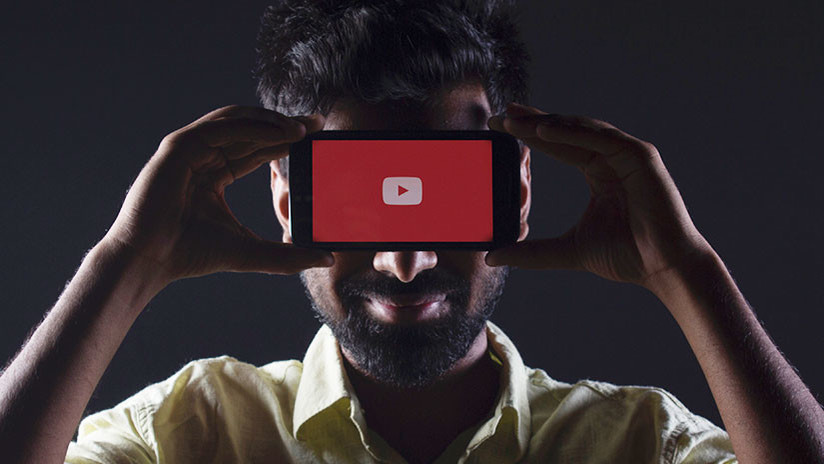 Conspiranoicos revelan teoría de la caída de YouTube a nivel mundial