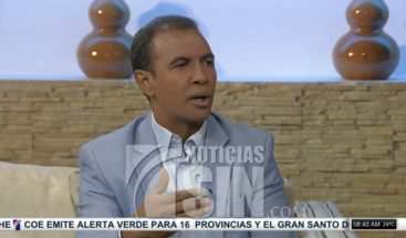 Domingo Contreras: