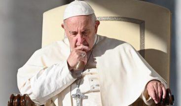 El papa Francisco destituye a obispo de Memphis sin explicar razones