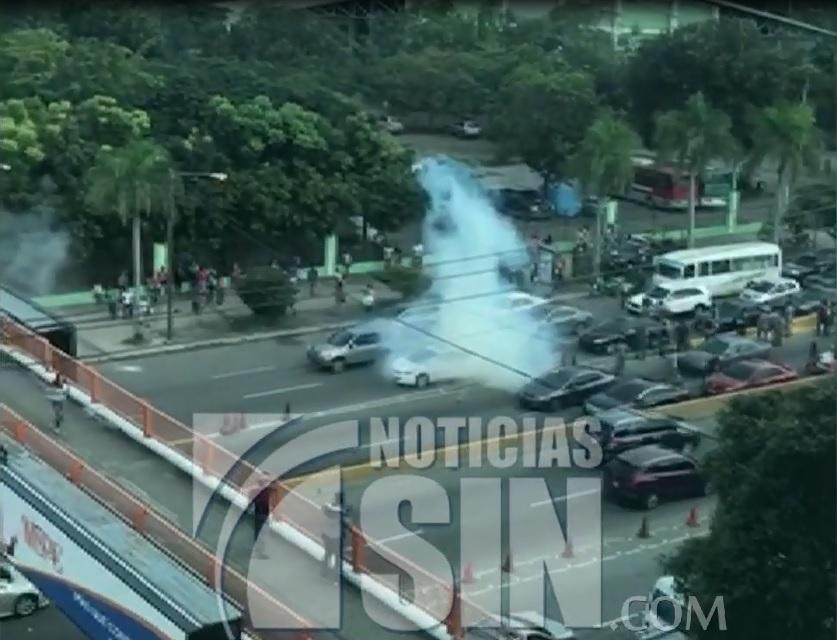 Oficialistas advierten sobre plan oculto durante protestas del miércoles