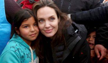 Angelina Jolie viajará a Perú para conocer situación venezolanos