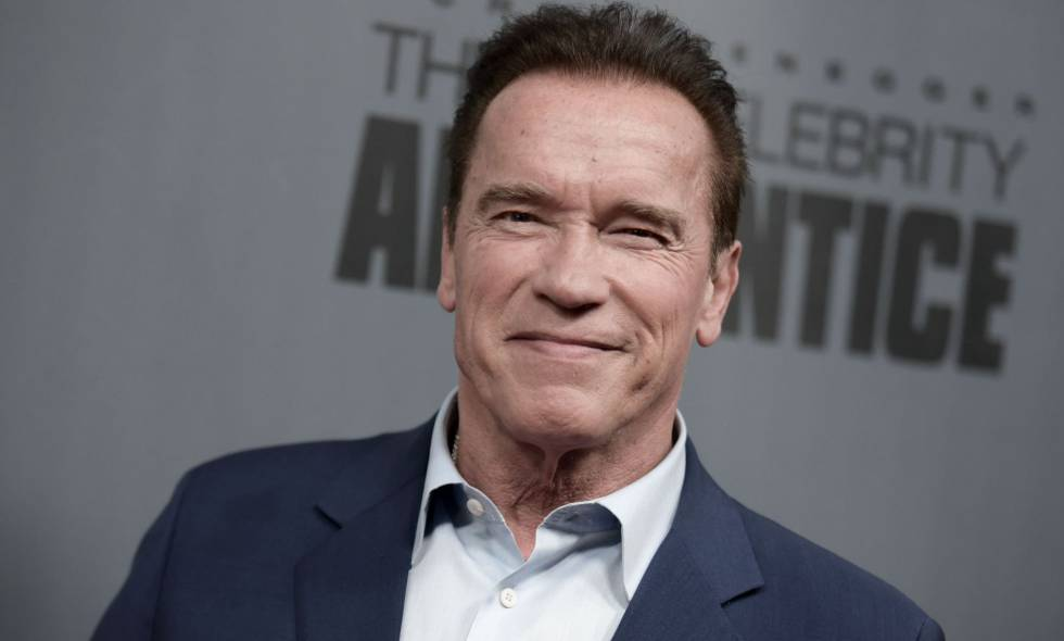 Arnold  admite