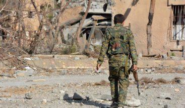 Al menos 32 muertos en bombardeos de la coalición en el este de Siria
