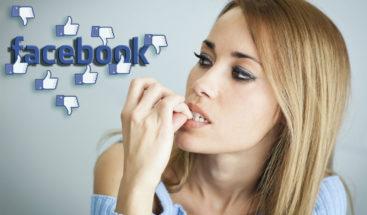 Facebook podría predecir la depresión, según científicos