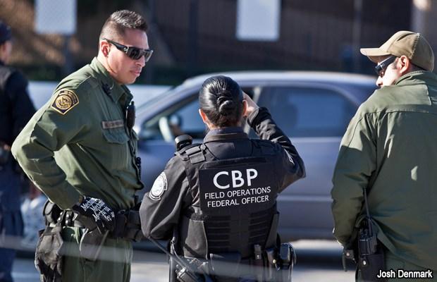 Detienen a tres dominicanos intentaban entrar ilegalmente a Puerto Rico