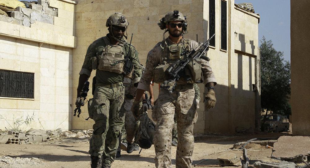 EE.UU. prepara estrategia para restaurar Siria y sacar a Irán del país