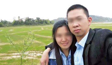 Hombre finge muerte para cobrar seguro; esposa se suicida con sus hijos