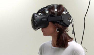 Crean primer modelo de reconocimiento emocional en entornos virtuales