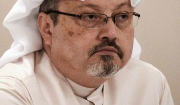 Un alto cargo turco asevera que el asesinato de Khashoggi fue planeado