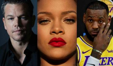 Banda que robó a Rihanna y Yasiel Puig tenía planes para LeBron y Matt