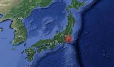 Terremoto de 5,3 grados sacude el norte de Japón, sin alerta de tsunami