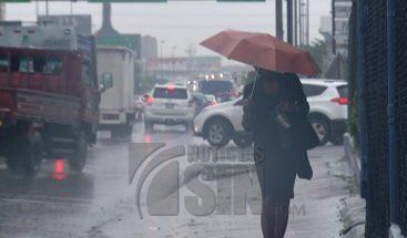 Lluvias continuarán las próximas 48 horas por efectos de vaguada