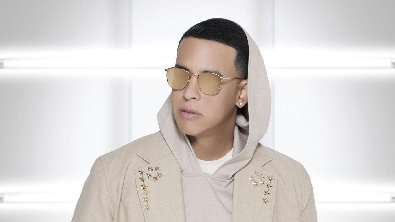 Daddy Yankee se presentará con la Sinfónica de P.Rico en los Latin AMAs