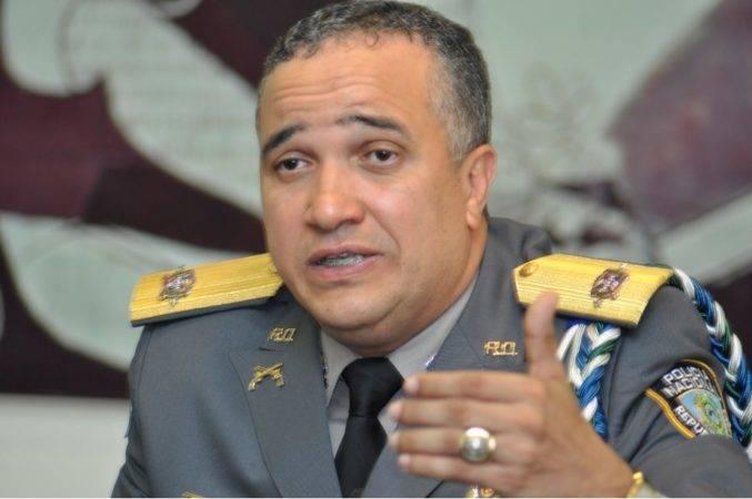 Policía Nacional reitera no permitirá alteraciones del orden público