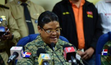 COE eleva a 18 las provincias bajo alerta por vaguada