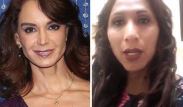 Transexual envía mensaje a ex-Miss Universo Lupita Jones y se suicida