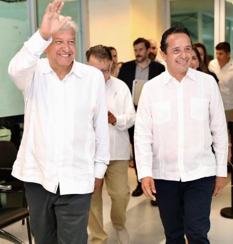 López Obrador anuncia una amnistía a los presos políticos