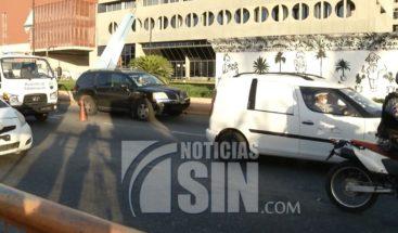 Fenatrano suspende marcha hacia el ministerio de Industria y Comercio