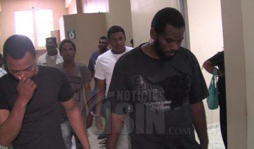 Dictan tres meses de prisión preventiva a choferes por trifulca en SPM