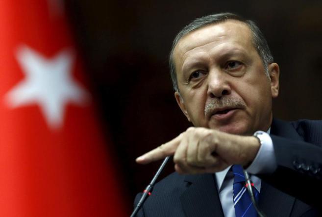 Turquía reclama a Alemania 136 personas sospechosas de