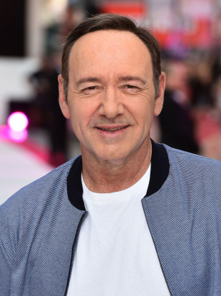 Nueva denuncia de acoso sexual contra el actor Kevin Spacey