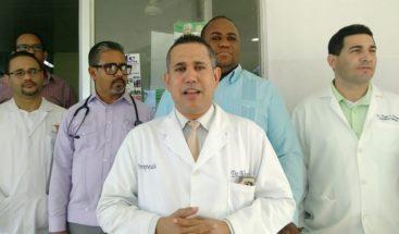 Colegio Médico levanta el paro en hospitales de Valverde
