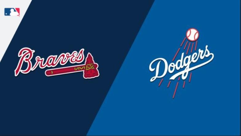 Los Dodgers mandarán a la lomita a Ryu contra los Bravos