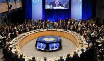 EEUU y China llevan su pelea comercial, sin solución a la vista, al FMI