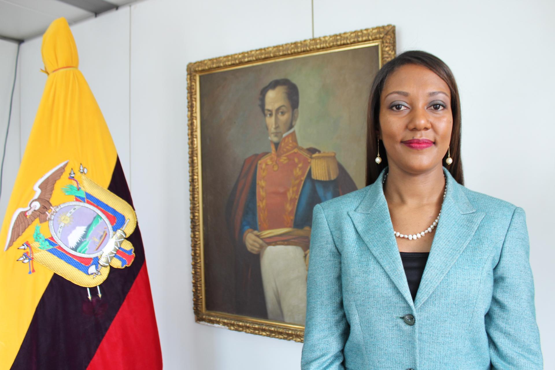 Venezuela expulsa encargada de negocios de Ecuador en