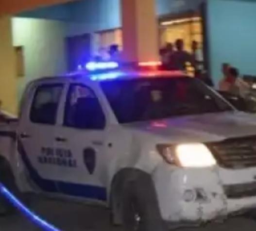 Muere niño de 5 años tras ser atropellado en Barahona