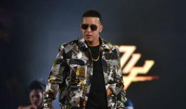 Daddy Yankee recibirá el premio Icono en los Latin American Music Awards