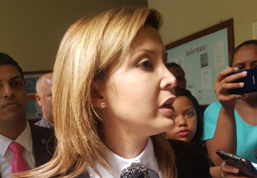 Fiscal DN valora decisión de Tribunal por condena a un año a Yimi Zapata