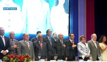 Medina destaca logros del Gobierno en lanzamiento República Digital