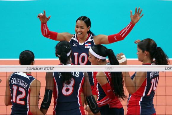 República Dominicana se despide del Mundial con triunfo sobre Alemania