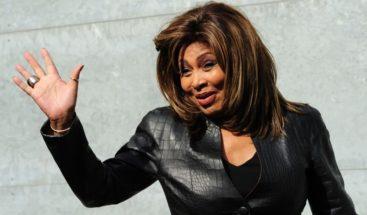 Tina Turner revela exesposo la obligó a pasar noche de bodas en burdel