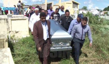 Familiares de Yuniol Ramírez exigen condena a implicados del asesinato