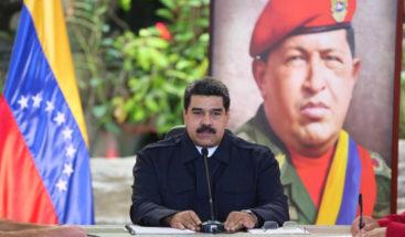 Maduro anuncia que avanza proyecto de película y serie de Hugo Chávez