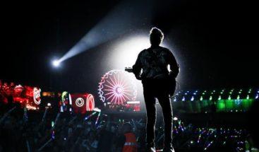 Muse protagonizará el gran concierto de los MTV EMA en Bilbao